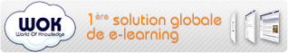 solution E-learning