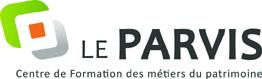 Logo Le Parvis